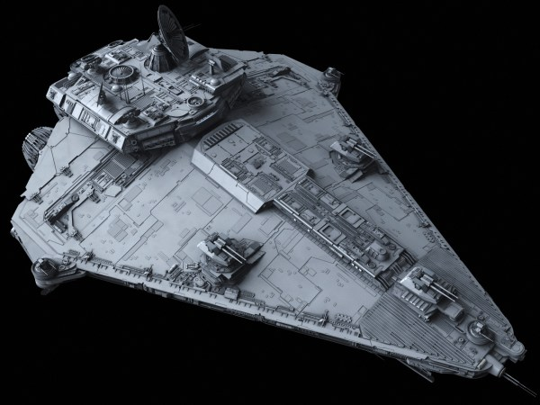 Corvette Class Ships Star Wars