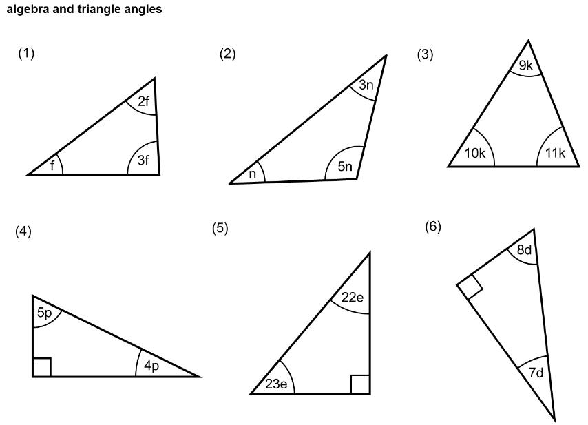 Teaching Angles