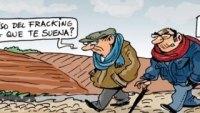 Miranda fracking