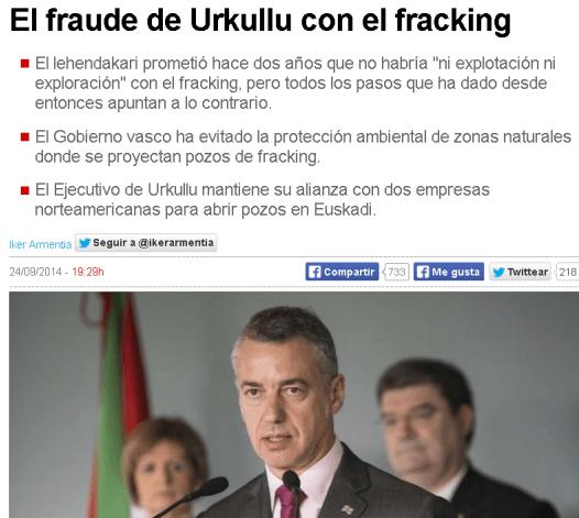 Urkulu-fracking