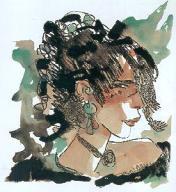 esmeralda, Corto Maltèse