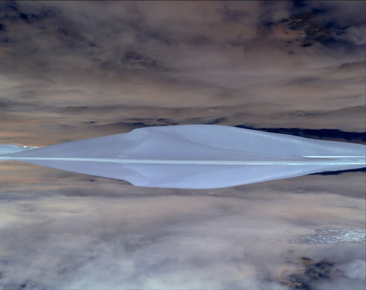 Untitled (#99-681), 2008, pigment print