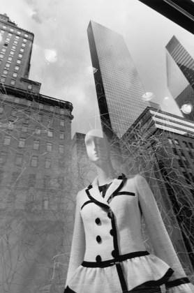 New York City, 2011, gelatin-silver print