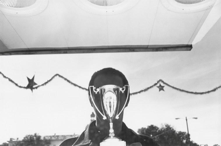 Tallahassee, Florida, 1969, gelatin-silver print
