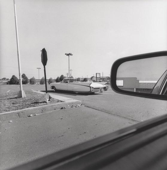 Connecticut, 1997, gelatin-silver print
