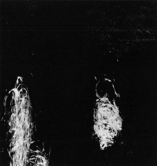 Untitled, ca. 1967, gelatin-silver print