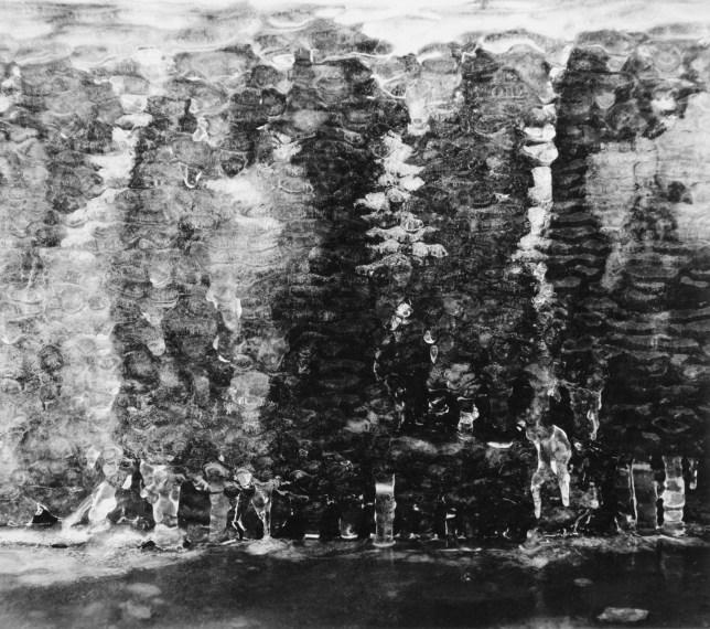 Untitled, ca. 1964, gelatin-silver print