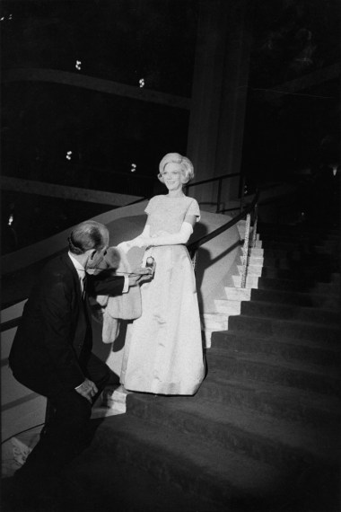 Opening Night, Metropolitan Opera House,