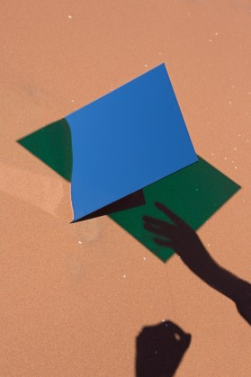 Viviane Sassen, Axiom GB01, 2014