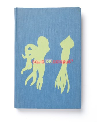 Squid or Octopus, 2008