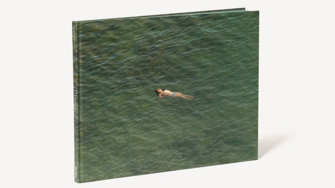 Book of color photographs