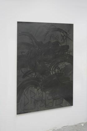 Tony Matelli , Pray For Death, 2011
