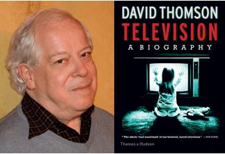 David Thomson_Television