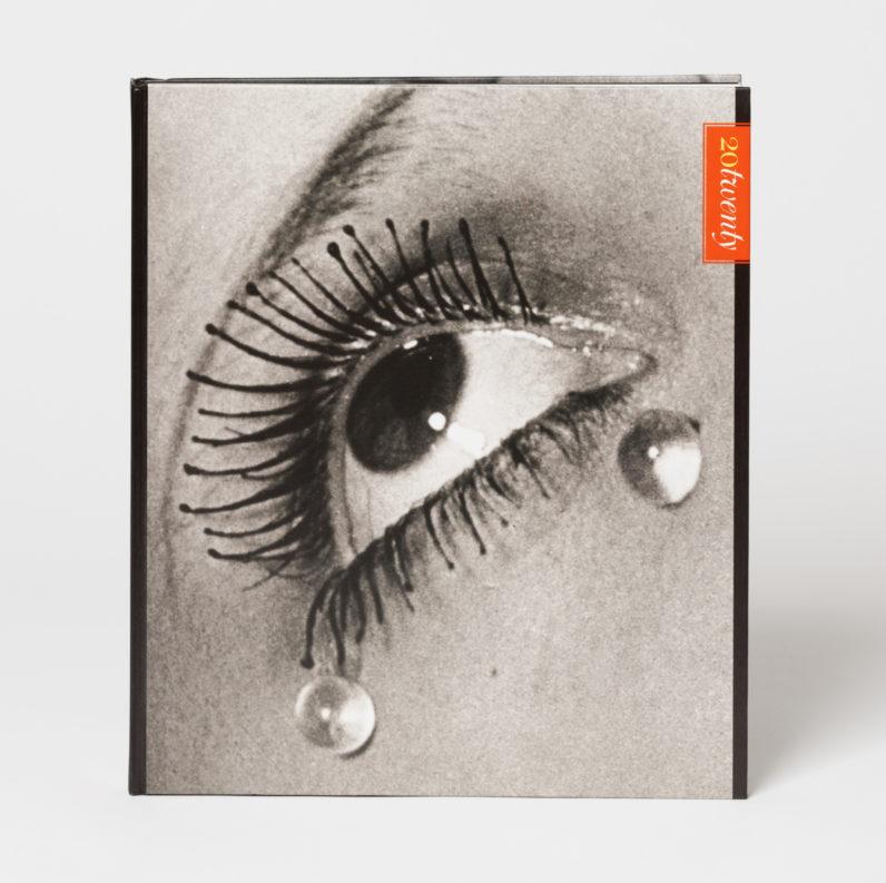 The gallery's twentieth anniversary publication, 20Twenty