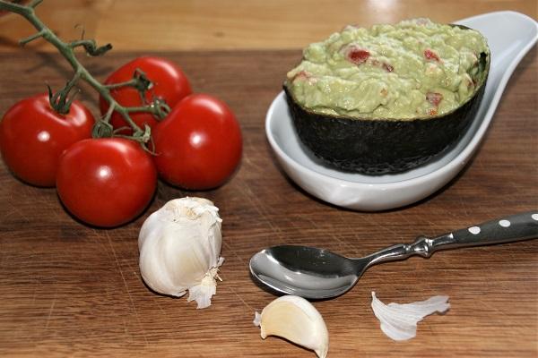 Avocado-Dip Guacamole