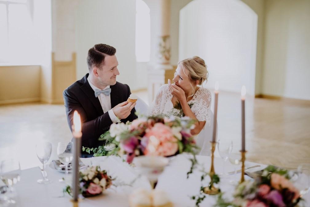 Heiraten im Gasthof