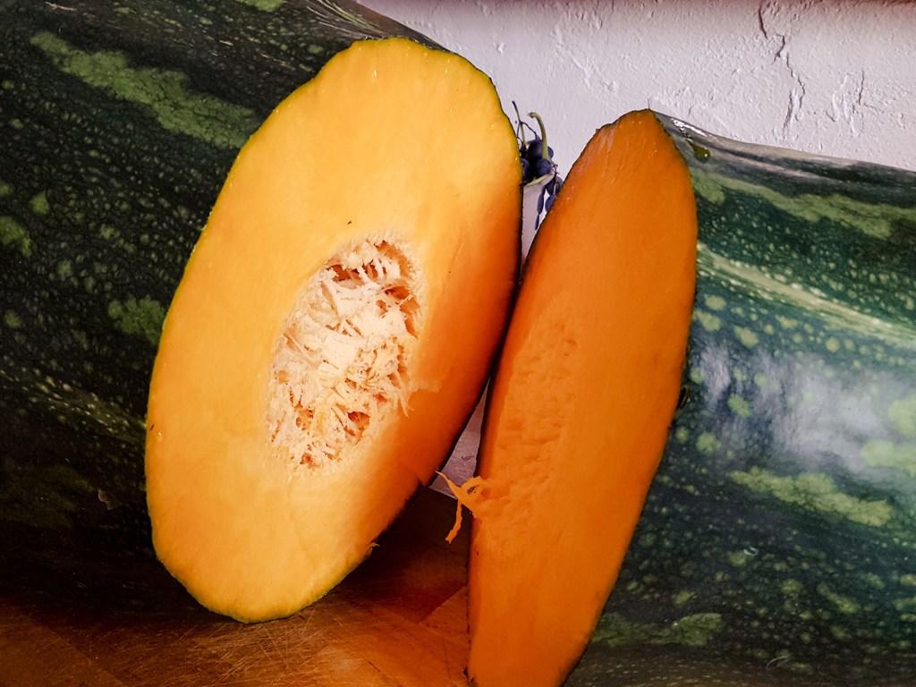 Kürbis - Gemüse für Einsteiger