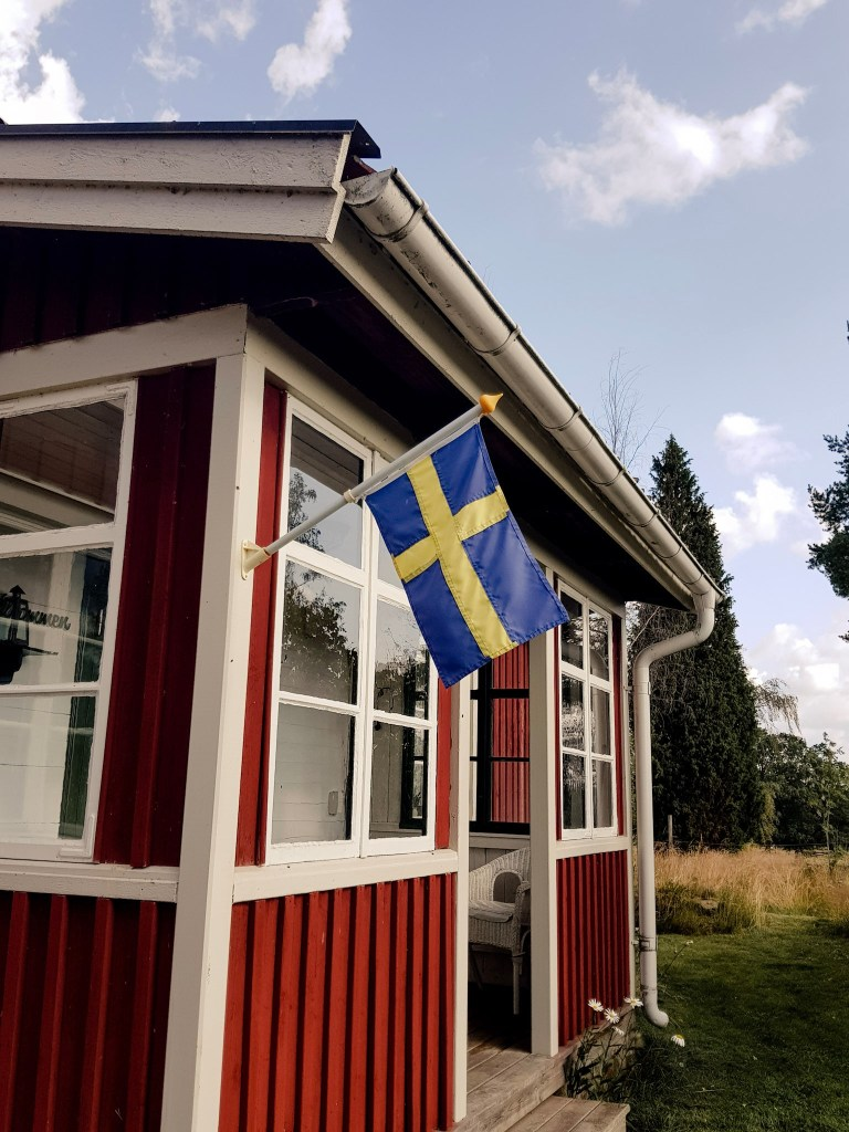 Feine Hefebrezeln aus Schweden