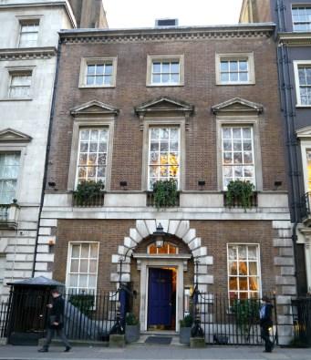 Mayfair Haus
