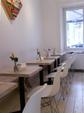 Stockholm Espresso Club Hamburg Winterhude