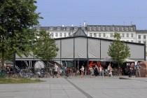 Markthalleaußen