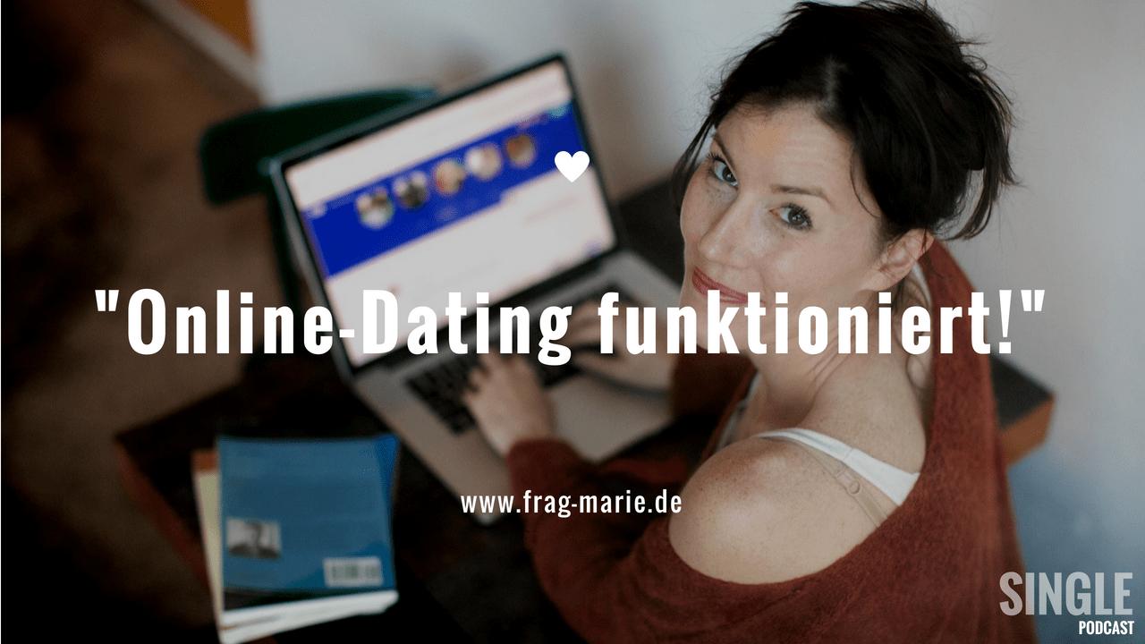 funktioniert online dating