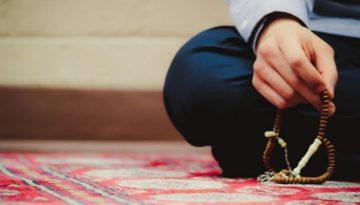 Vilken dhikr (åminnelse) är lämplig efter de 5 dagliga bönerna?