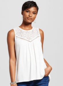 d4eea19fb66 Women s Sleeveless Pinstripe Dress- available at Target for  44.99