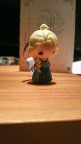 Souvenir for our niece.. couldn't resist..