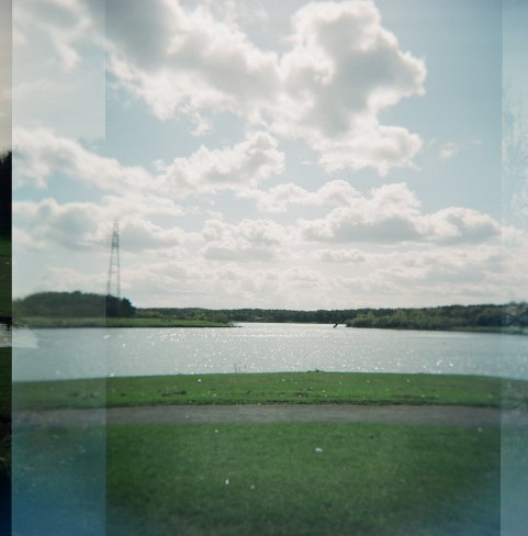 Woodhorn Lake
