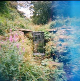 waterfall ~ Saltwell Park