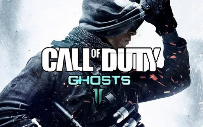 Image result for Call Of Duty: Ghosts COD