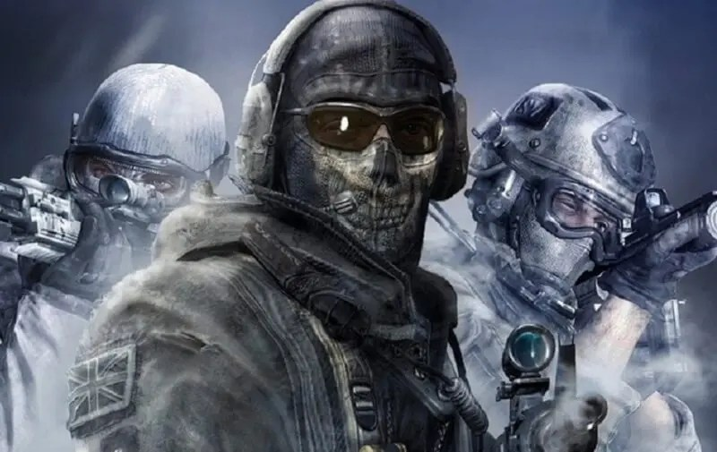 Report Activision Planning To Release Modern Warfare 2