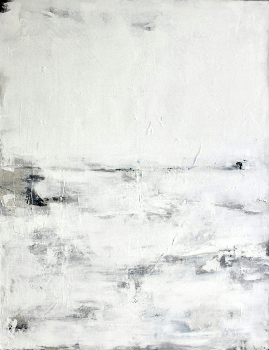 Marianna Raikkala, Silver of Silence, 2017