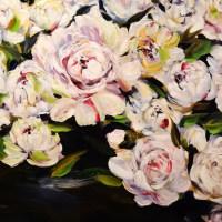 Michelle Xiao, White Blossom, 2017