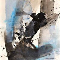 Anne Schwabe, Serie Nr. V, 2017