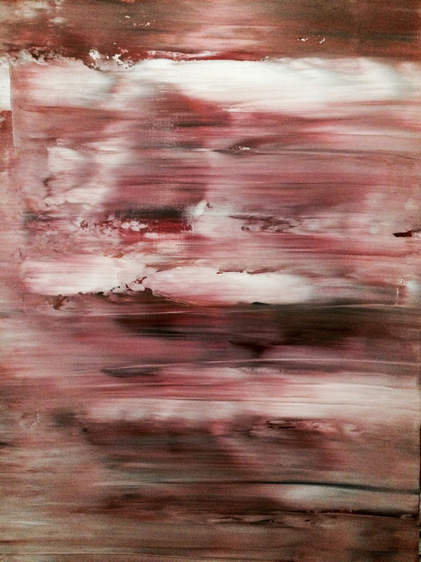 Fabian Kiepenheuer, Untitled Nr. 5, 2016
