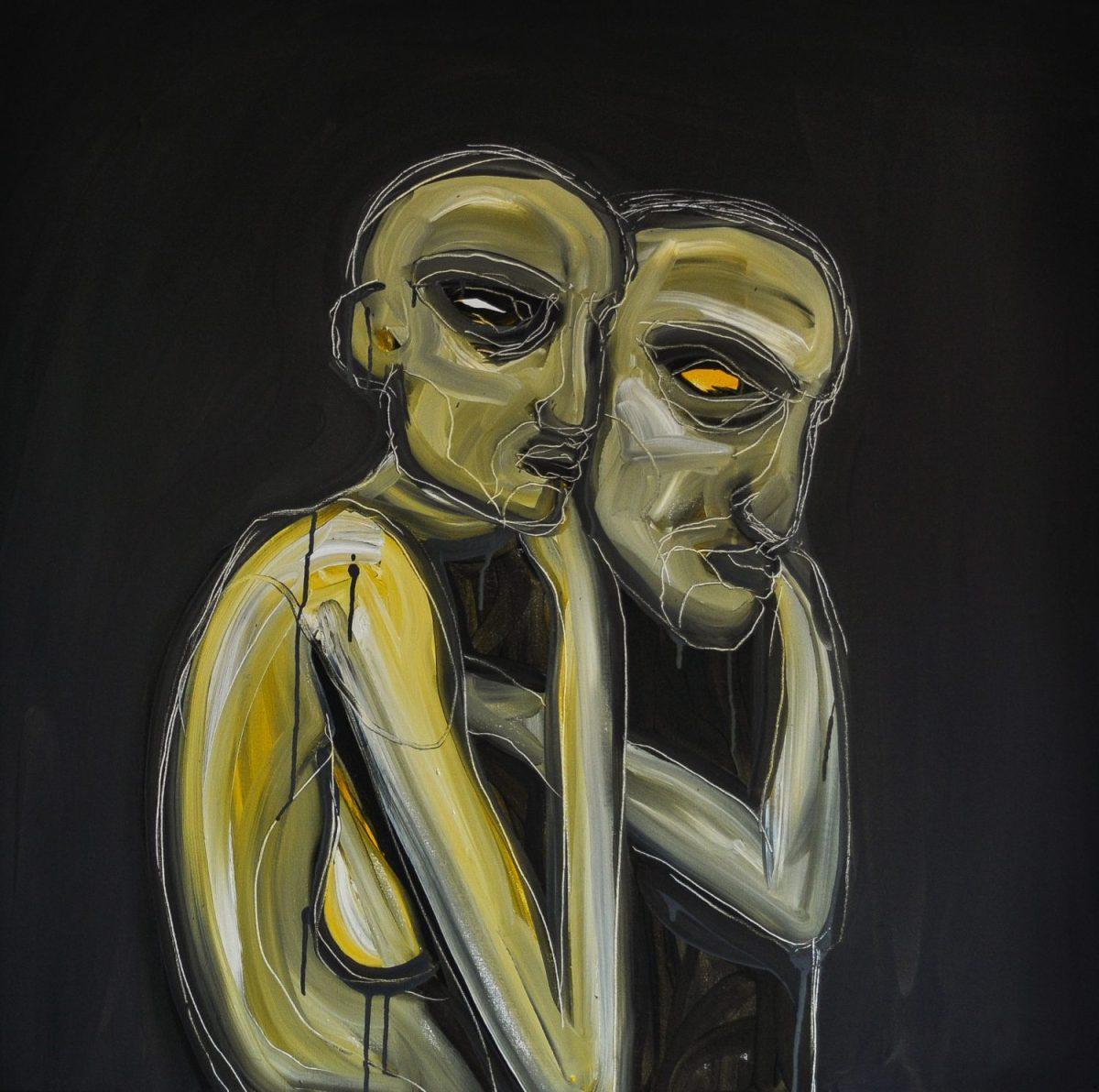 Rasmus Højfeldt, Conceptual Romance, 2017