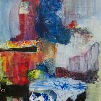 Maret Kunze-Roche, Guardian of the Light, 2019