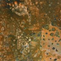 Celia Cantalejo, Wetness-Dryness Fusion, 2020