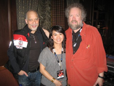 Canadian Music Week 2010: Dan Hill & Don Schlitz