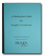 Fragile X Medication