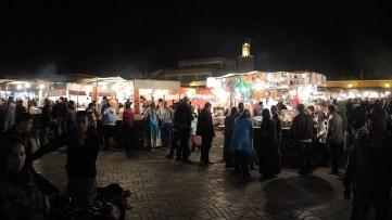 Marrakesz Plac-10