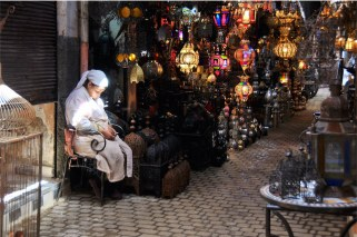 Marrakesz 19