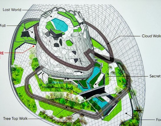 White-Hat-Architecture-the-Cloud-Forest-Gardens-by-the-Bay-