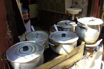 Bazar Suki Marrakesz Maroko-017