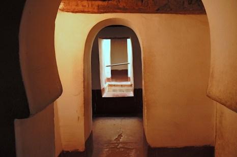 Kasba-Taurirt Maroko 010