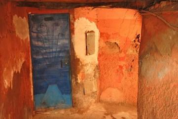Uliczki Marrakeszu Maroko-018