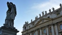 Rzym_Plac i Bazylika św. Piotra w Watykanie 003