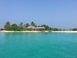 Malediwy 20